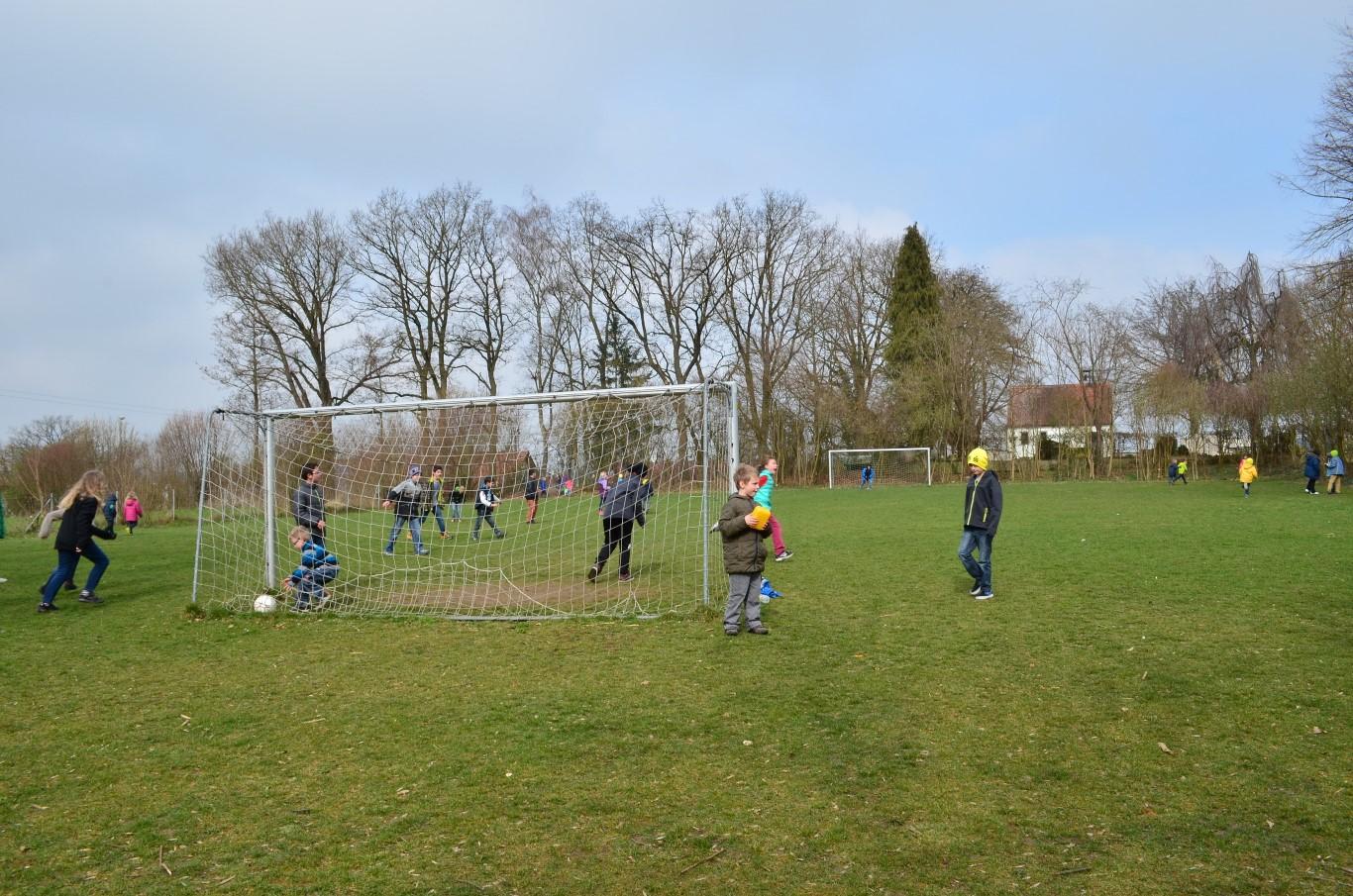 FußballplatzHSS